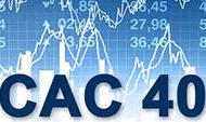 CAC 40 Cours Indice Cotation Bourse de Paris