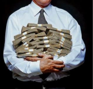 devenir riche en bourse