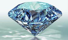 Le diamant est-il un bon placement ?