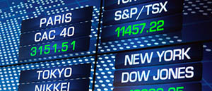 Trader les indices boursiers
