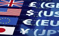 Taux de change des principales devises