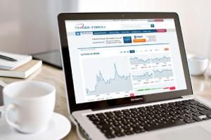 Comparatif bourse en ligne