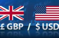 GBP USD | livre sterling dollar | Cours livre sterling dollar