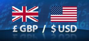 Trader sur GBP/USD