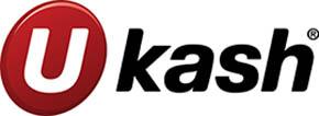 Ukash Consumer Landscape® Logo RGB