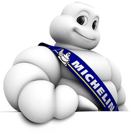trader l'action michelin