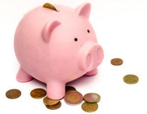 Investir avec budget limité