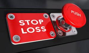 CFD protégé stop loss