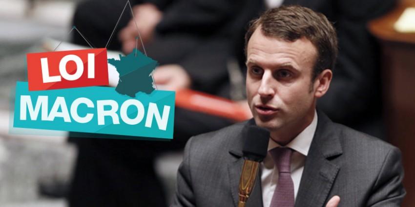 Loi Macron : comment en profiter ?