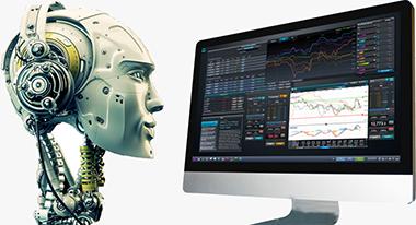 Robot de trading bitcoin trader