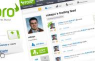 Ouvrir un compte de trading Etoro