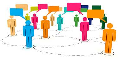 trading social