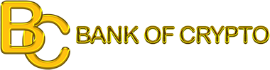 bank of crypto