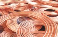 Trader sur le cours du cuivre