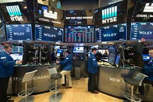 Horaires ouverture bourse de New york