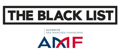 Liste courtiers forex amf