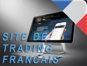 site de trading français