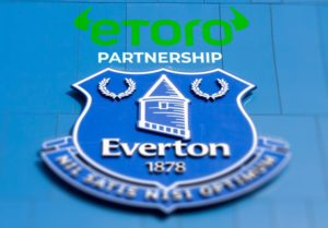 etoro everton parenariat