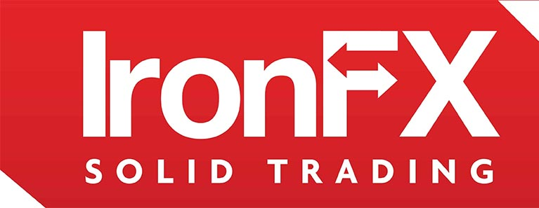 logo ironfx